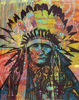 Native American II Fine-Art Print