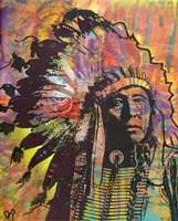 Native American III Fine-Art Print