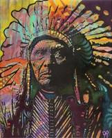 Native American IV Fine-Art Print