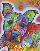 Maka Fine-Art Print