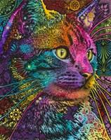 Felis Fine-Art Print