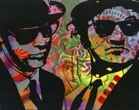 Blues Brothers Fine-Art Print