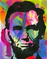 Abraham Lincoln I Fine-Art Print