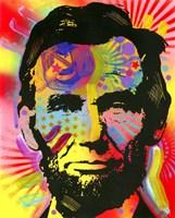 Abraham Lincoln III Fine-Art Print