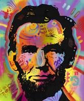 Abraham Lincoln IV Fine-Art Print