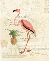 Floridian IV Fine-Art Print
