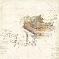 Musical Gift III Fine-Art Print