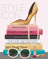 Paris Style II Fine-Art Print