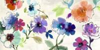 Floral Fantasy Fine-Art Print