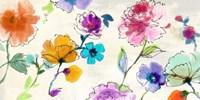 Waterflowers Fine-Art Print