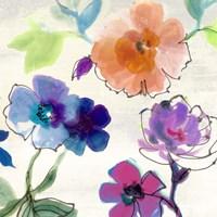 Flora II Fine-Art Print