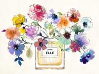 Perfume Bouquet Fine-Art Print