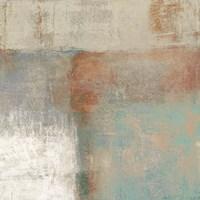 Velvet Desert I Fine-Art Print