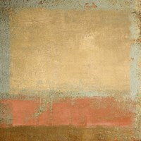 Serene Horizon Fine-Art Print