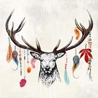 Wild Mesmerizer Fine-Art Print