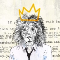 Bobo King Fine-Art Print