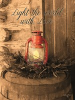 Light the World Fine-Art Print