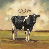 Colby the Cow Fine-Art Print