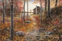 Whispers of Autumn Fine-Art Print