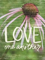 Love One Another Fine-Art Print