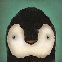 Baby Penguin Fine-Art Print