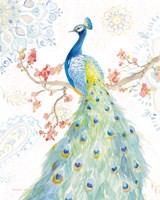 Jaipur II Fine-Art Print