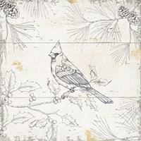 Wild and Beautiful XI Fine-Art Print