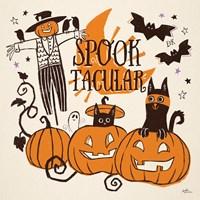 Spooktacular V Fine-Art Print