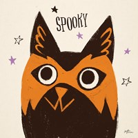 Spooktacular IX Fine-Art Print
