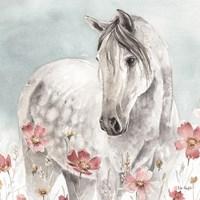 Wild Horses IV Fine-Art Print