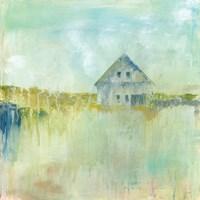 Across the Fields Fine-Art Print