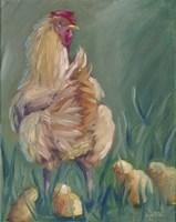 Antonia Fine-Art Print