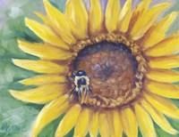 Busy Bee Fine-Art Print