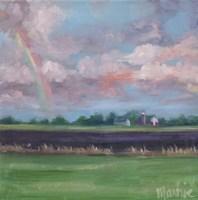 Frink Farm Fine-Art Print