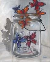 Jar Of Hope Fine-Art Print