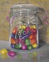 Jar Of Jellybeans Fine-Art Print