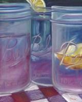Lemonade Most Refreshing Drink Fine-Art Print
