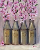 Love Springtime Fine-Art Print