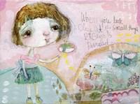 Butterfly Hill Fine-Art Print