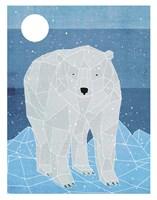 Polar Explorer Fine-Art Print