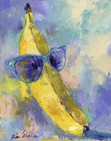 Art Banana Fine-Art Print