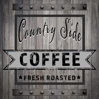 Coffee Signs V1 Fine-Art Print