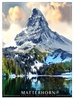 The Matterhorn Fine-Art Print