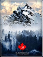 Canada 150 Fine-Art Print