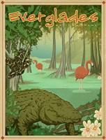 Everglades Fine-Art Print