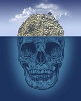 Skull Island Fine-Art Print