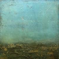 Ocean Floor Fine-Art Print