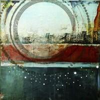 Bright Lights, Big City Fine-Art Print