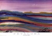 Petaluma Fine-Art Print