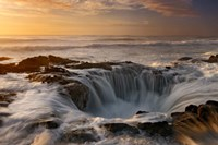 Oregon Thor's Well Fine-Art Print